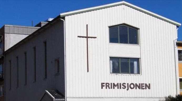 Jubileumsbok for Norges eldste frimenighet